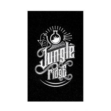 Jungle Ridge Shatter