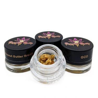 Royalty Rosin 1g Jars