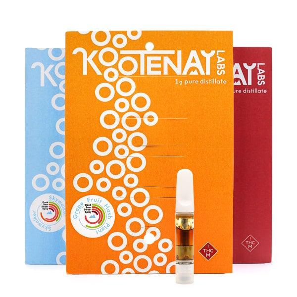 Kootenay Labs Refill Cartridge