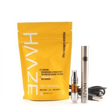 Haaze Vape Kit