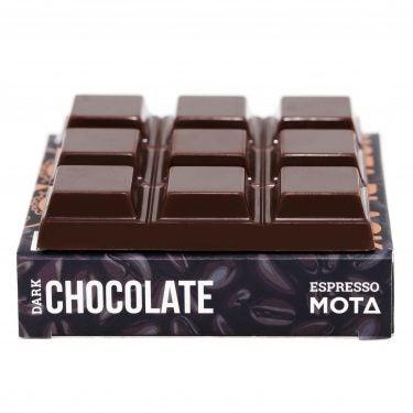 Mota Dark Chocolate Espresso Cube