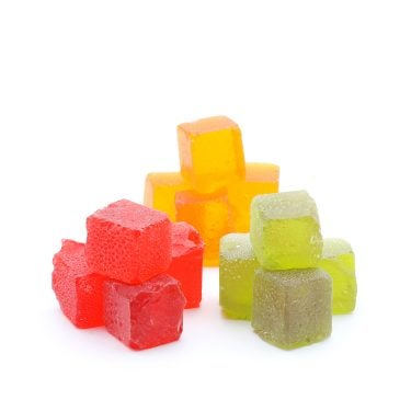 Medicated Hard Candies Group