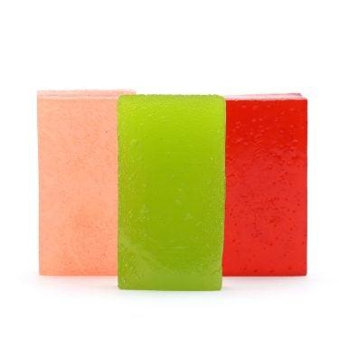 Medicated Gummy Block Group