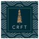 CRFT Cannabis Logo