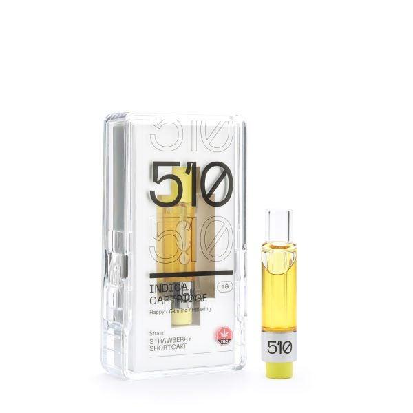 510 Vapes Cartridge