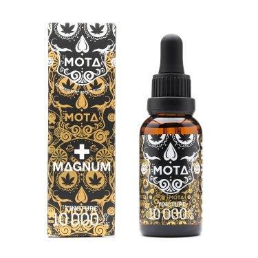 Mota Magnum THC Tincture