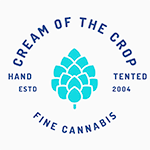 Cream of the Crop Logo
