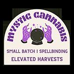 Mystic Cannabis Logo