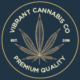 Vibrant Cannabis Co. Logo