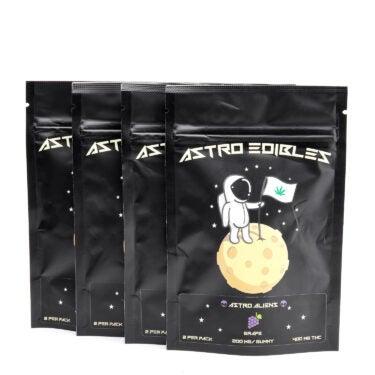 Astro Alien Gummies