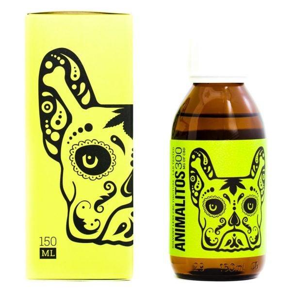 Animalitos-CBD-Dog-Tincture-300MG