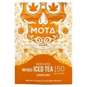 Mota Iced Tea