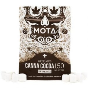 Mota Canna Cocoa