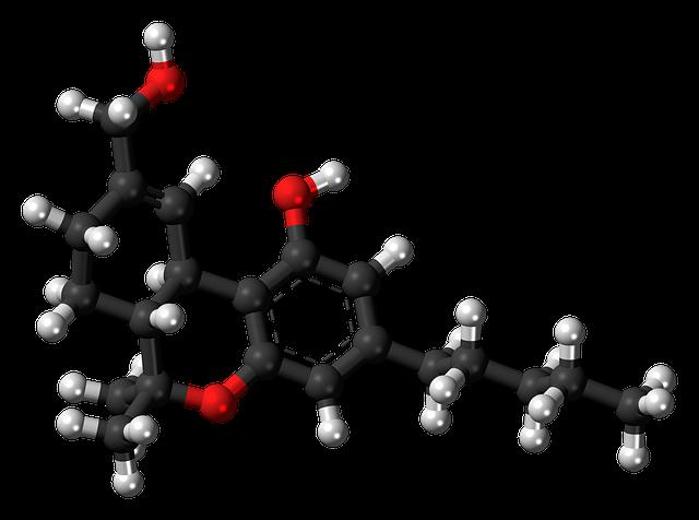 tetrahydrocannabinol-THC