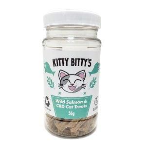 Canna 9 Kitty Bitty