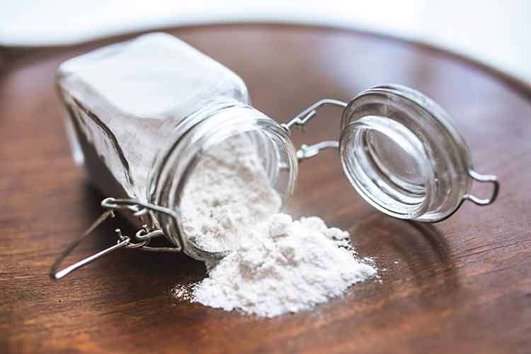 flour-for brownies