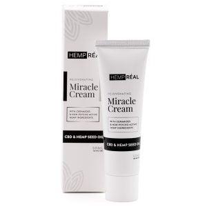 Hempreal Miracle Cream