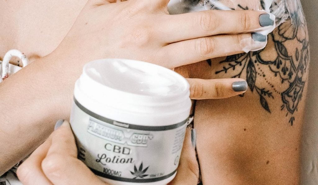advantages of using cannabis coconut oil has on the human body