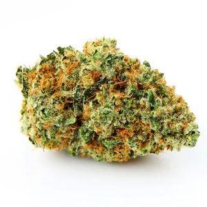Top Cannabis Strains Banana Haze