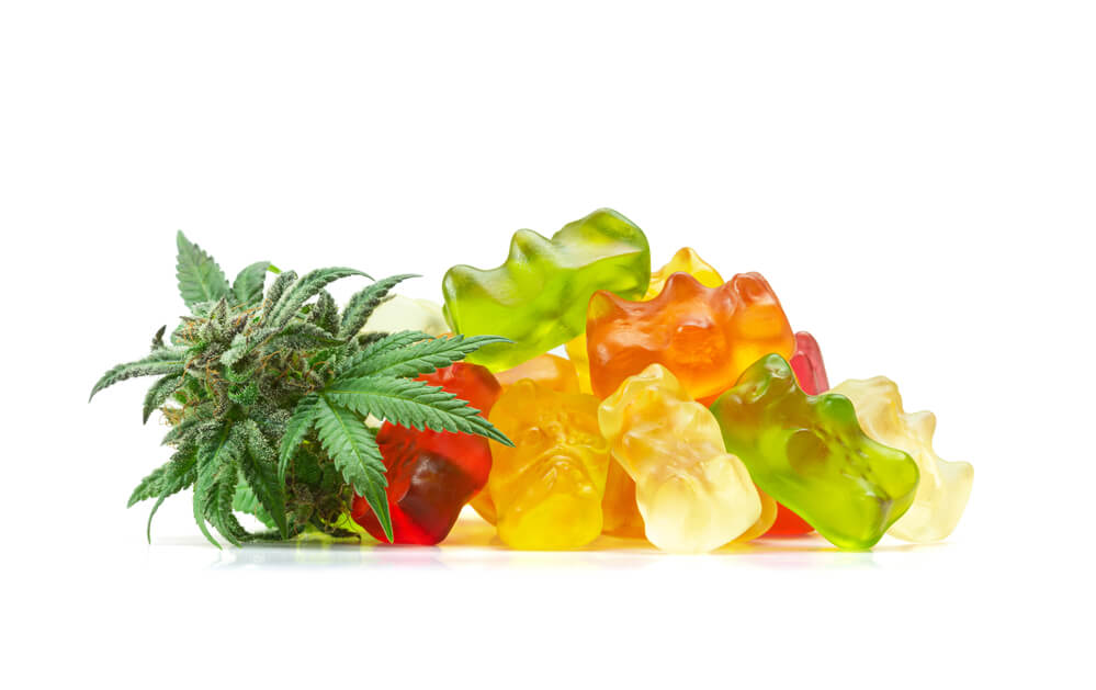What Is Weed Candy