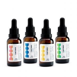 Dose Tinctures Group