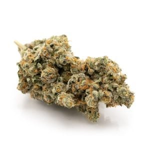Pineapple Express Best Strain For Laughing