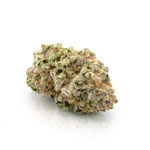 Purple Silver Surfer Best Strain For Laughing