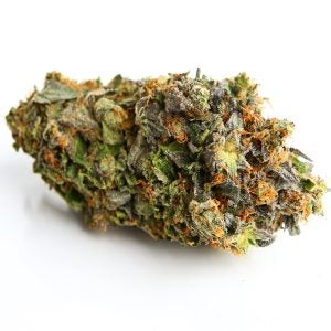 pink grease Best Strain For Laughing