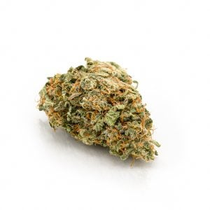 Strawberry Best Strain For Laughing