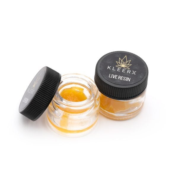 KleerX Live Resin can you buy dabs online
