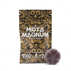 Mota Magnum Sphere