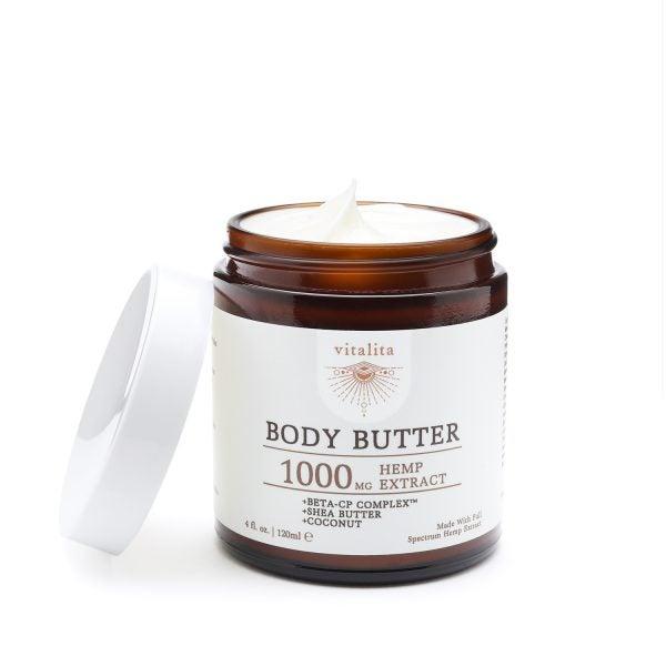 Vitalita CBD Body Butter
