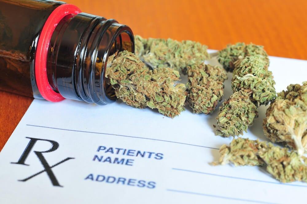 Street Weed vs. Medical Weed