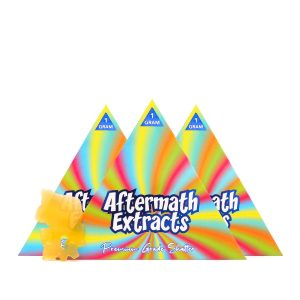 Aftermath Extracts
