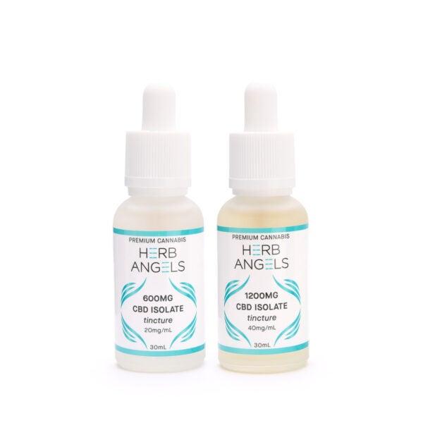 Herb Angels CBD Tincture