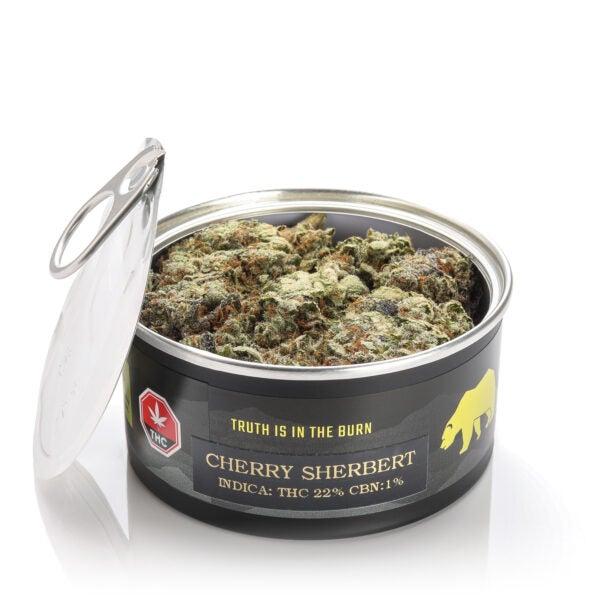 Cherry Sherbert
