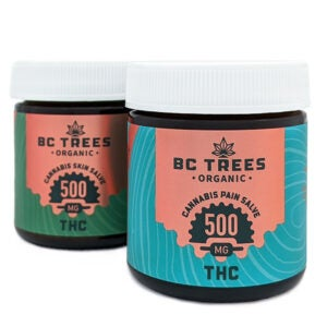 BC Trees Salve