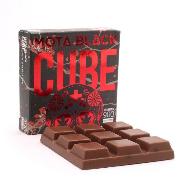 edibles-mota-chocolate-thc-cube-cherry