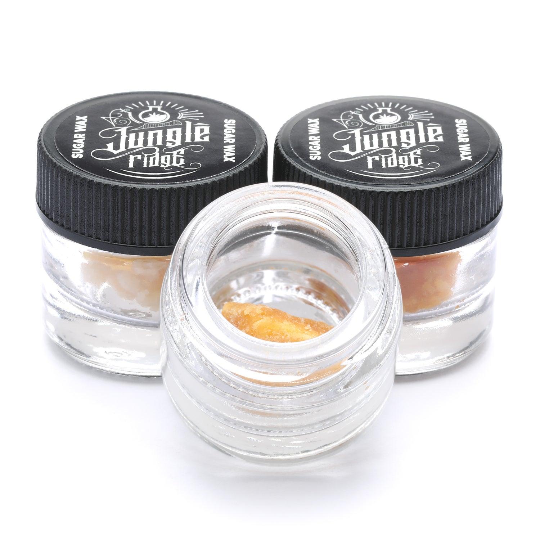 Jungle Ridge Sugar Wax