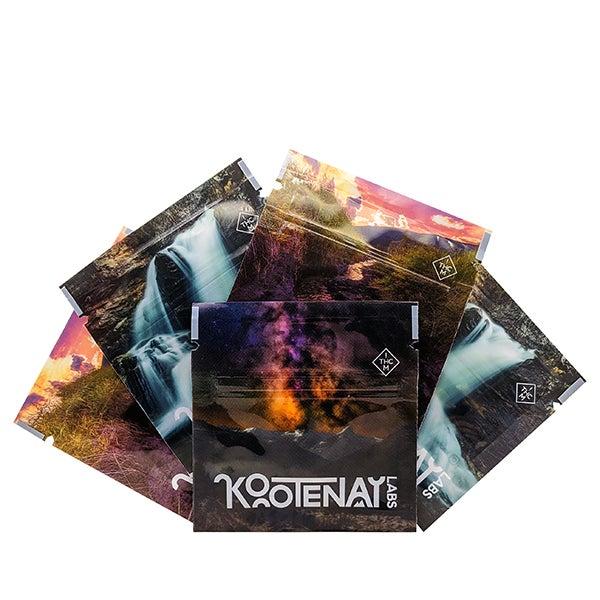 Kootenay Labs Shatter