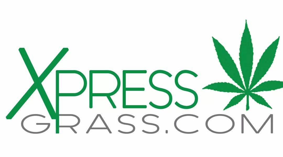 xpressgrass logo