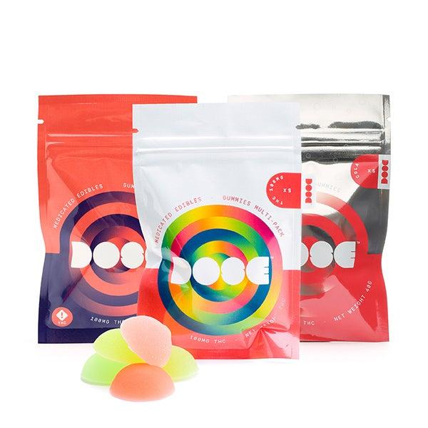Dose Gummy Group
