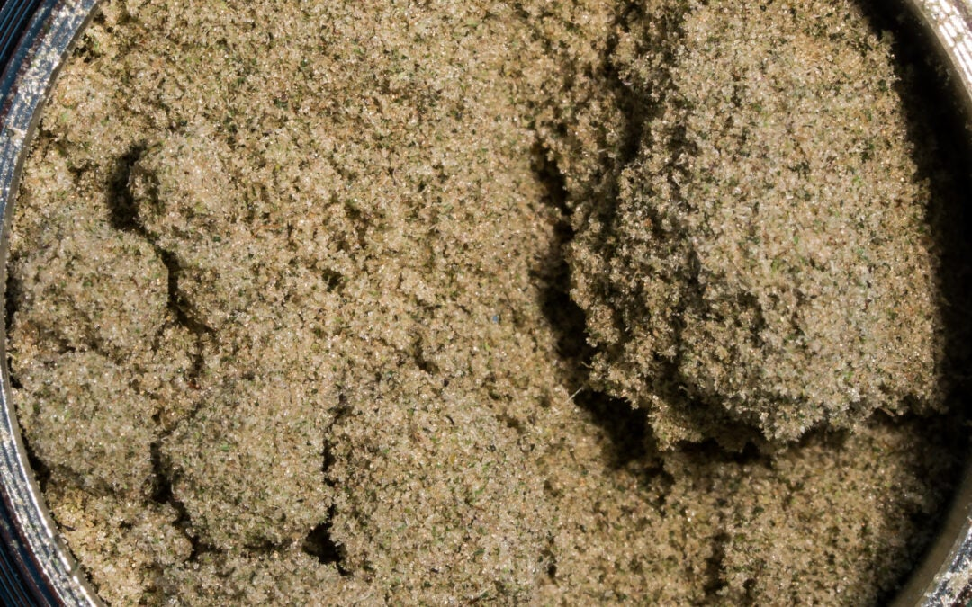 What is Kief and How to Use It