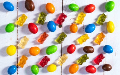 How to Dose Cannabis Edibles: THC Content Guide