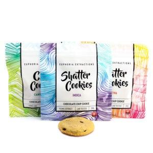 Euphoria Extractions Cookies Group