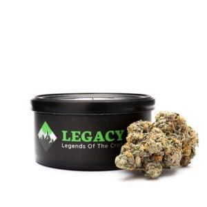 Legacy Tin