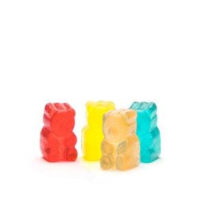 Gummy Bear Group