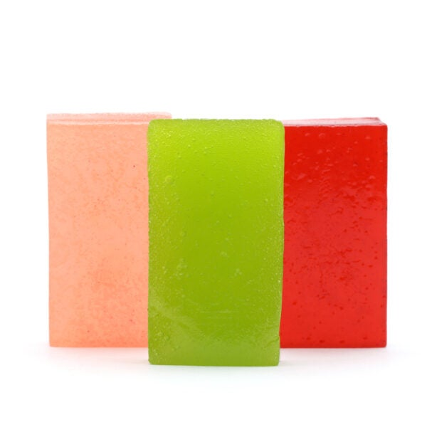 Medicated Gummy Blocks Group