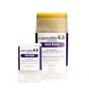 Cannalife Joint Balm Group