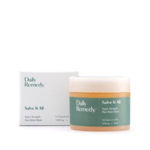 Daily Remedy Salve It All